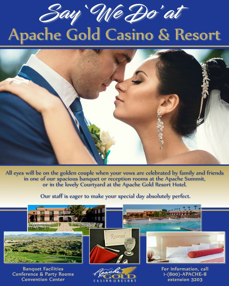 apache gold casino and resort
