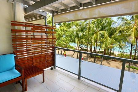 Check out this awesome listing on Airbnb: Drift 1 Bedroom Beachfront  - Apartments for Rent in Palm Cove