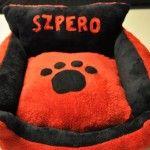 Wellsoft dog bed http://www.olcsokutyaruha.hu/wellsoft-anyagu-kutyafekhelyek/