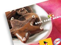 Fall Recipe Booklet 2011- Find yummy recipes in the latest Robin Hood Recipe Booklet