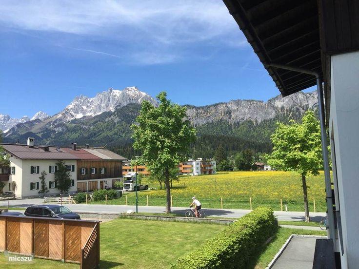 Vakantiehuis Appartement Van Hal - St Johann in Oostenrijk, Tirol, St. Johann in Tirol huren? - Micazu.nl