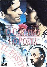 Por razões políticas o poeta Pablo Neruda (Philippe Noiret) se exila em uma ilha na Itália. Lá um desempregado (Massimo Troisi) quase analfabetoé contratado como carteiro extra, encarregado de cuidar da correspondência do poeta, e gradativamente entre os dois se forma uma sólida amizade.