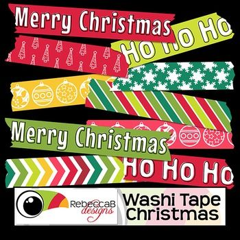 FREE Washi Tape Christmas contains 10 Christmas washi tape clip art images.  Use them on your resource covers for a holiday touch.  Washi Tape Christmas by RebeccaB Designs.You will find other Christmas clip art using these links:{Seller's Kit Christmas}{Christmas Page Toppers}{Borders Christmas}{Christmas Pennant Borders}Copyright  2015 RebeccaB DesignsMy graphic designs are produced at 300ppi(on screen) and in .JPEG or .PNG format unless otherwise stated.