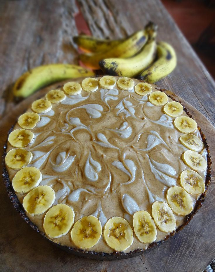 35 best raw food made fun easy beautiful images on pinterest ollow e or re aliesemeyer the raw caramel banana dream cake from my newly released raw food recipe book raw food made fun easy beautiful forumfinder Gallery