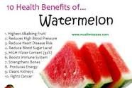 Watermelon is a nutritional dense food which contains Vitamins,Minerals,Antioxidants.It is low calorie fruit.Watermelon will be available more in summer season,Adults and children and everyone will enjoy their refreshing and juicy quality in summer season.