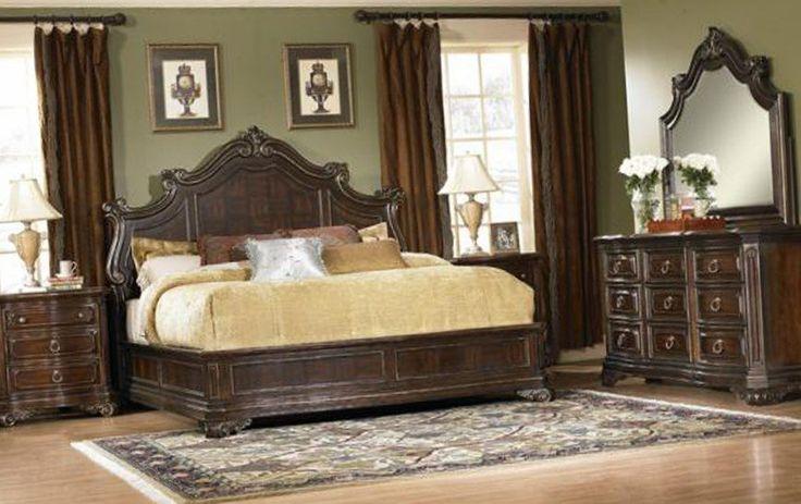 Design of wooden bedroom furniture - https://bedroom-design-2017.info/interior/design-of-wooden-bedroom-furniture.html. #bedroomdesign2017 #bedroom