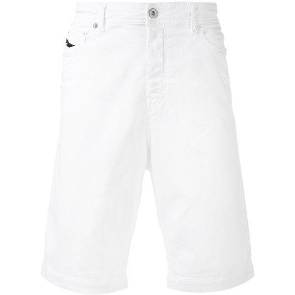 Best 25  Mens white shorts ideas on Pinterest   Men summer style ...