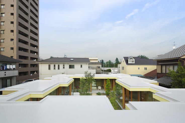 House of the Day: Nagoya Courthouse by Takeshi Hosaka Architects | Journal | The Modern House