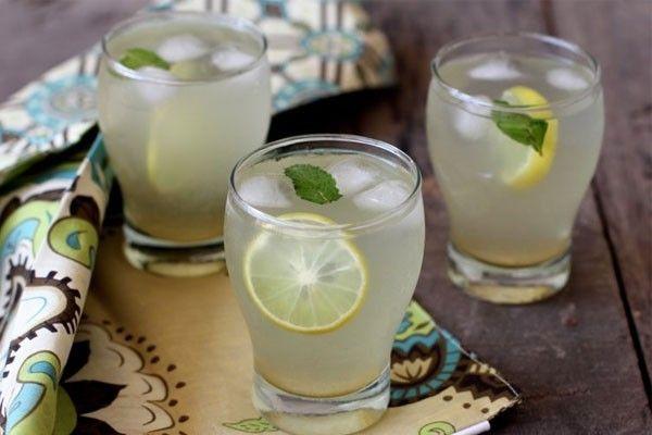 Shikanji (Punjabi: ਸ਼ਕੰਜਵੀਂ, Hindi: शिकंजवी, Urdu: شکنجوی) es un tipo de limonada tradicional o limonada del norte de la India y Pakistán; Punjab, ...