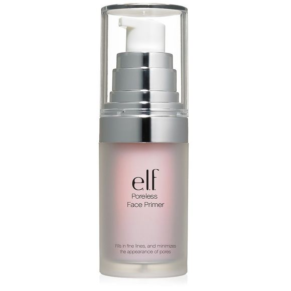 ELF Poreless & Mineral Face Prmer New out of the box.  Poreless Reduces the appearance of enlarged pores, fine lines, and shine for a gorgeous airbrushed look. Infused with Tea Tree and Vitamins A&E for anti-aging and restorative benefits. This multipurpose skin primer transforms your face into a flawless and smooth canvas so makeup goes on evenly for a long-lasting matte finish. ELF Makeup Face Primer