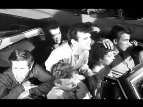 The Delinquents 1957 Julia Lee