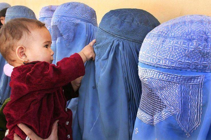 Farzana Warhidy, Kabul, Afganistan