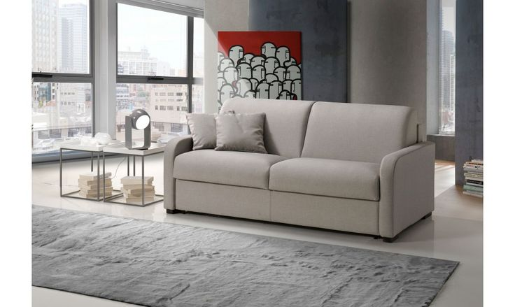 73 best canap convertible couchage quotidien images on pinterest canapes mattresses and sofa bed. Black Bedroom Furniture Sets. Home Design Ideas