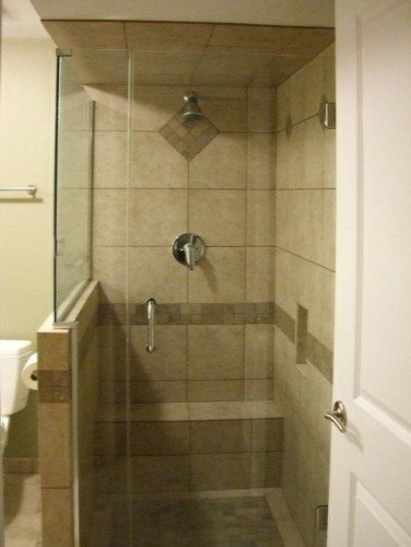 25 best images about Small bath ideas