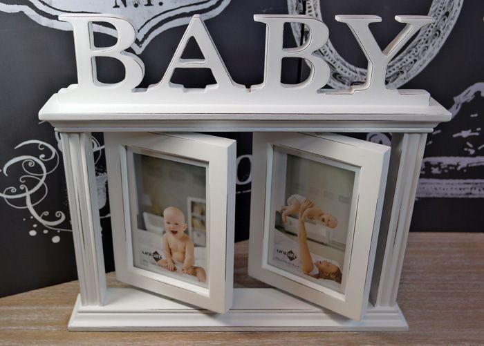 Rama foto pentru bebelusi, Cadouri de botez decoratiuni pentru camera bebeluslui