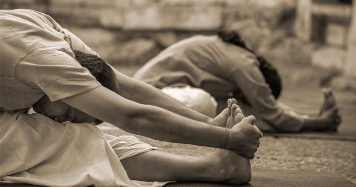 Why breathing is so important in Yoga