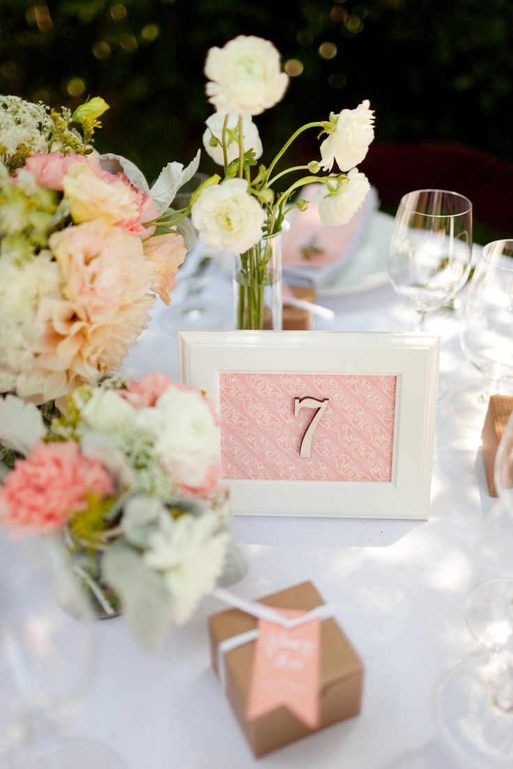 #table-numbers Photography: Molly, MEF Photography - mefphoto.com Event and Graphic Design: KT Designs - facebook.com/ktdesigns.likeme Floral Design: Adornments Flowers - adornmentsflowers.com/ Read More: http://stylemepretty.com/2013/03/21/templeton-wedding-from-mef-photography/