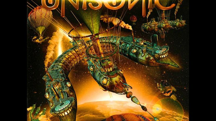 Unisonic - Light of Dawn [Full Album/ All Bonus Tracks] HD