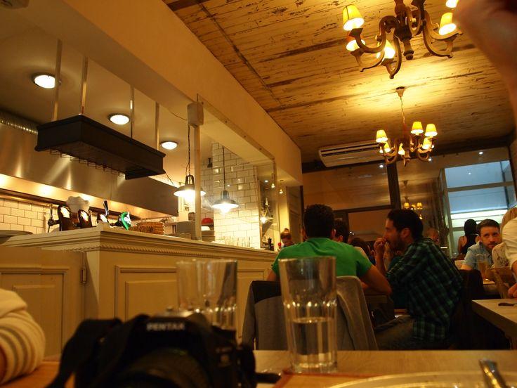 italian food in Wroclaw - only in Tralalala Tratoria