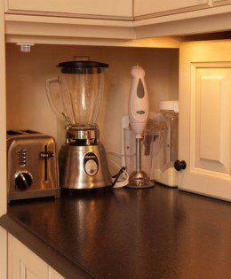 20 Diy Kitchen Storage Ideas Petite Cuisine Relooker Et