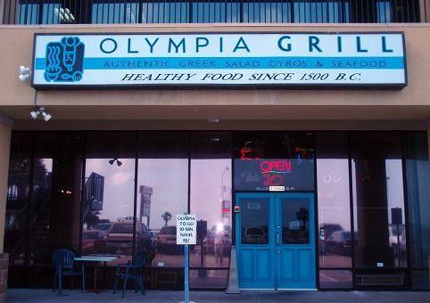 Top 10 Restaurants in Galveston