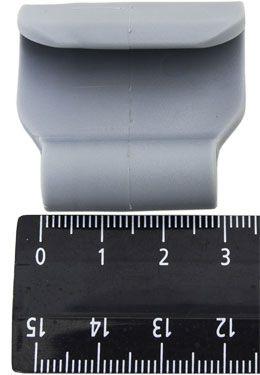 Крючок крепления тента  Пластиковый крючок для крепления тентов и другого оборудования на надувную ПВХ лодку. Форма крючка позволяет зацепить его за брызгоотбойник бортовой защитной ленты. Цвет серый.