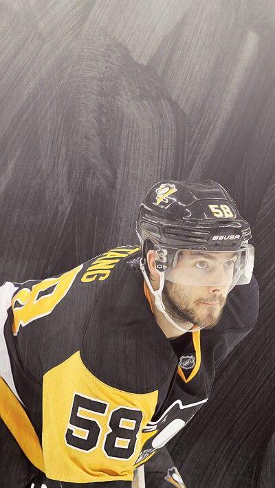 Kris Letang Pittsburgh Penguins