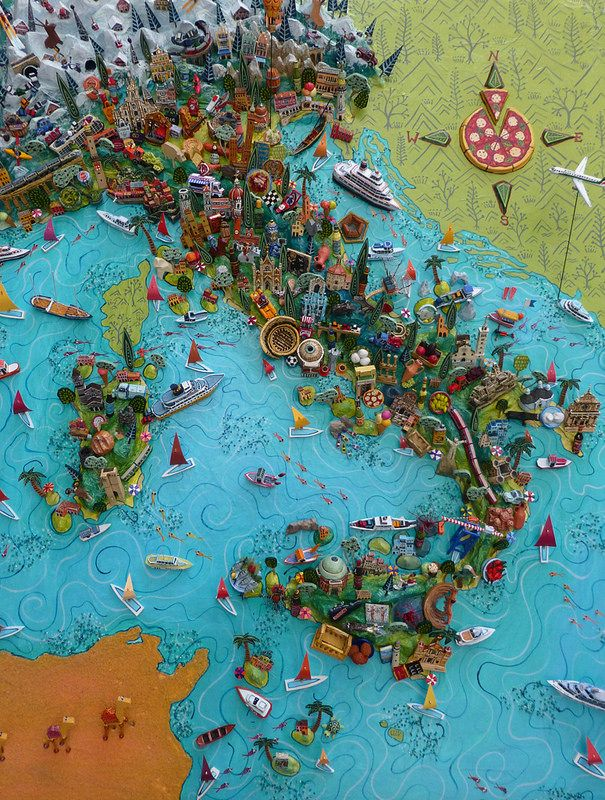 17 best 3D Maps images on Pinterest Cards, Maps and Cartography - copy 3d world map hd wallpaper