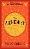 The Alchemist 25th Anniversary Intl: A Fable About Following Your Dream