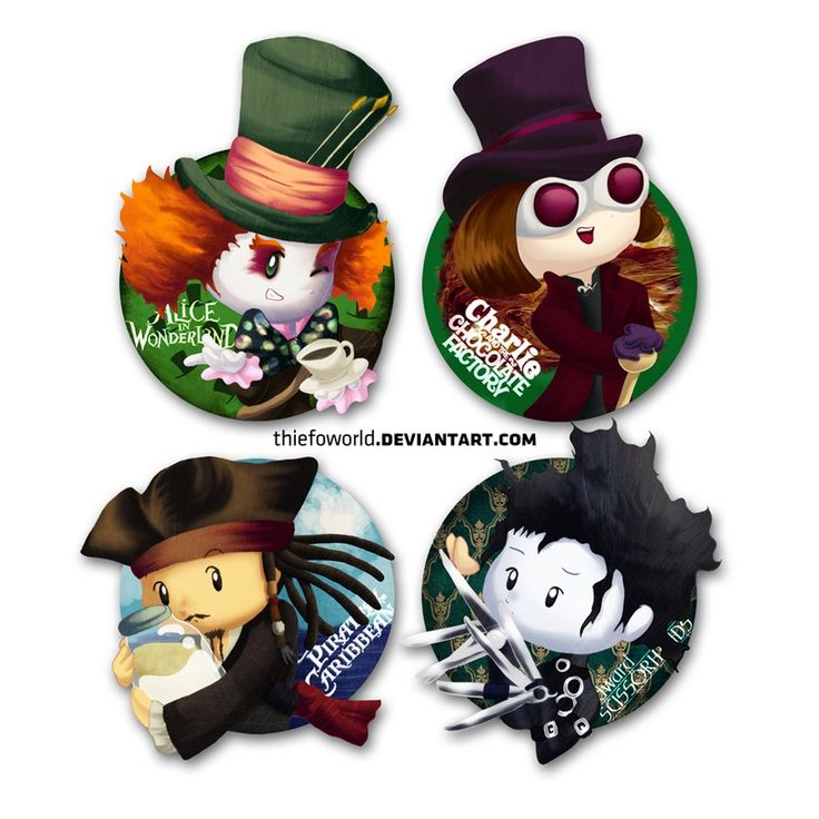 Mr Depp Tributes by Thiefoworld on deviantART