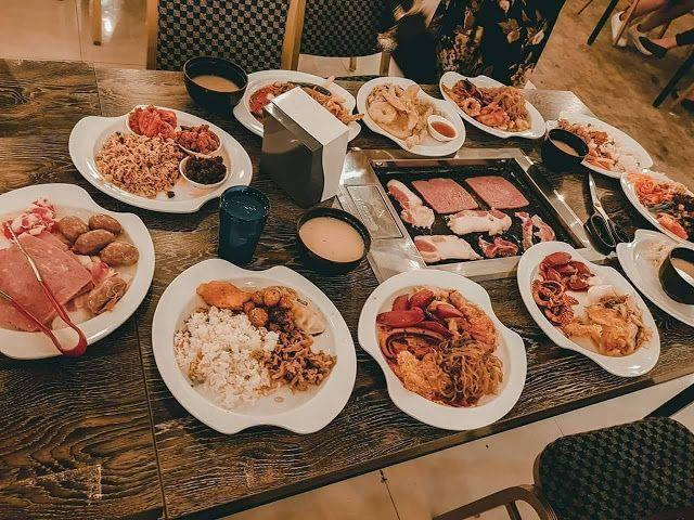 Best Unlimited Korean Bbq In Manila Best Korean Bbq In Manila