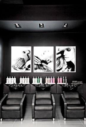 Top 25+ best Salon coiffure montreal ideas on Pinterest | Salon ...