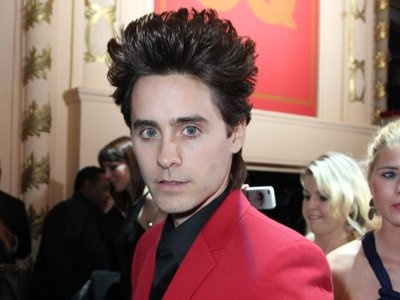Jared Leto had it all: great looks, an acting career and Cameron Diaz.