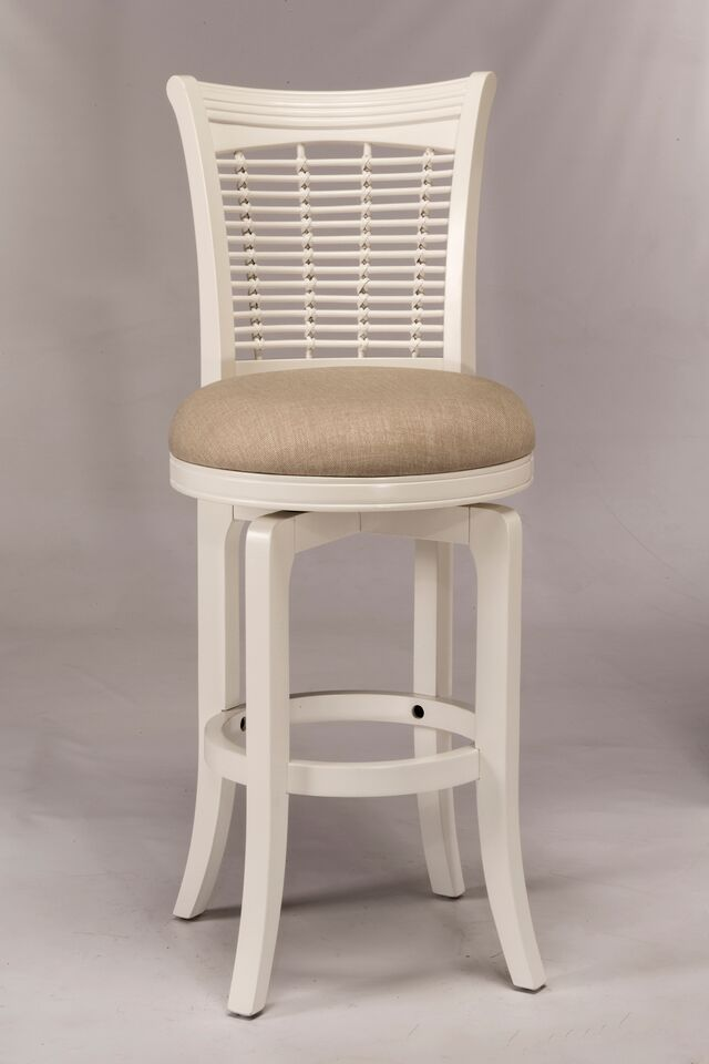 Bayberry Swivel Counter Stool Hillsdale Furniture 5791 826