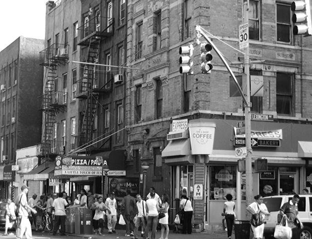 pin side street spanish - photo #1