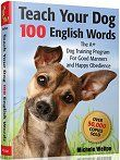 Dog training book by Michele Welton