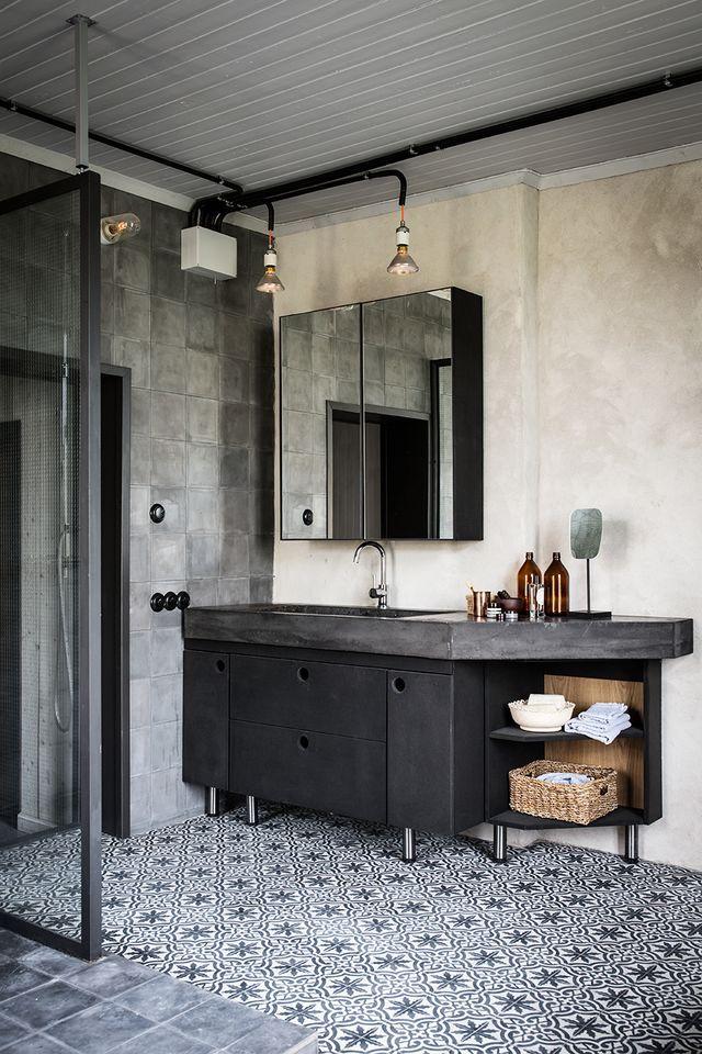 the 25+ best industrial house ideas on pinterest | industrial loft