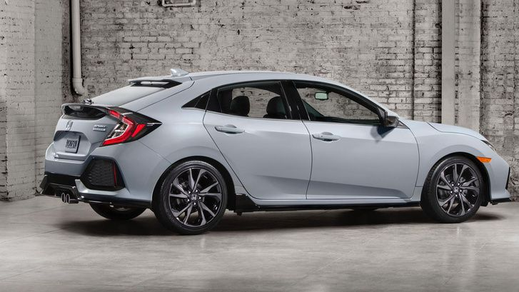 Honda Civic új arccal - Cartis hír