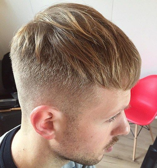 The 9 best Hairstyles For Men With Thin Hair images on Pinterest ...