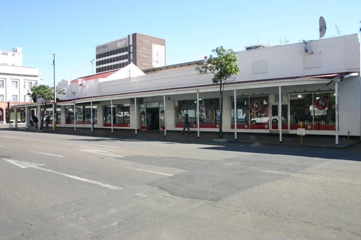9th Ave, Bulawayo