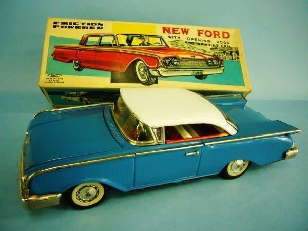 All Original Vintage Rochester Police Car Very Rare: 166 Bästa Bilderna Om Old Toy Cars På Pinterest