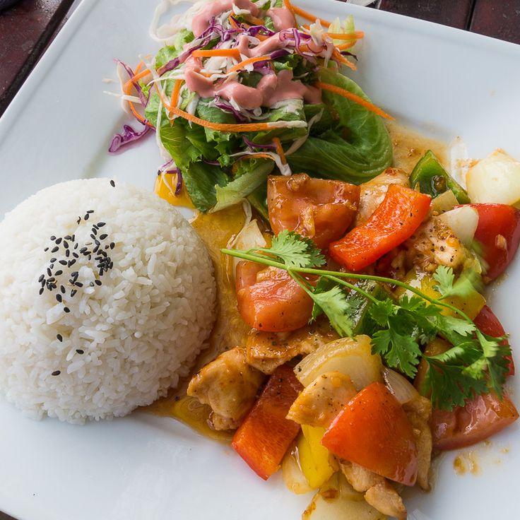Muin Nen majoitukset ja ruoat, Vietnam
