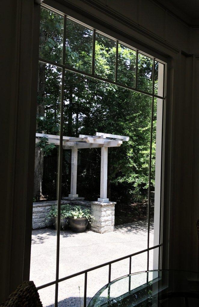 How To Easily Diy Custom Muntins For Windows Home Decor