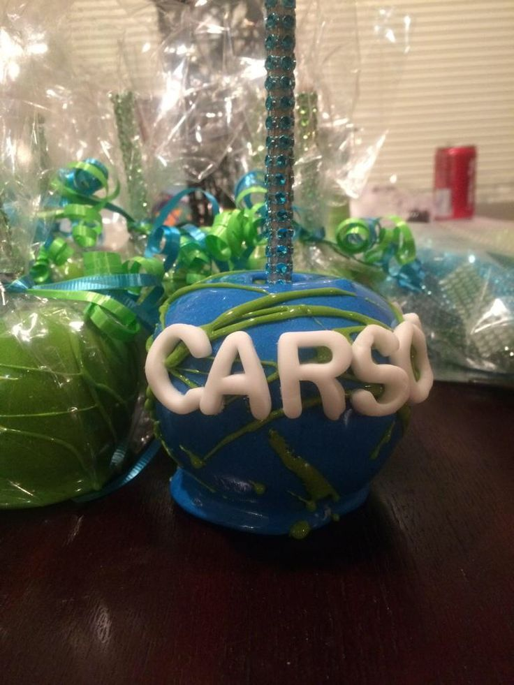 candy apples forward baby carson s shower candy apples