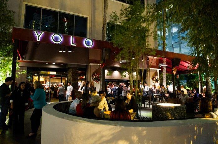 YOLO Restaurant - Fort Lauderdale