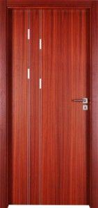 SAPELI Interiérové dveře Hanum dýha padouk