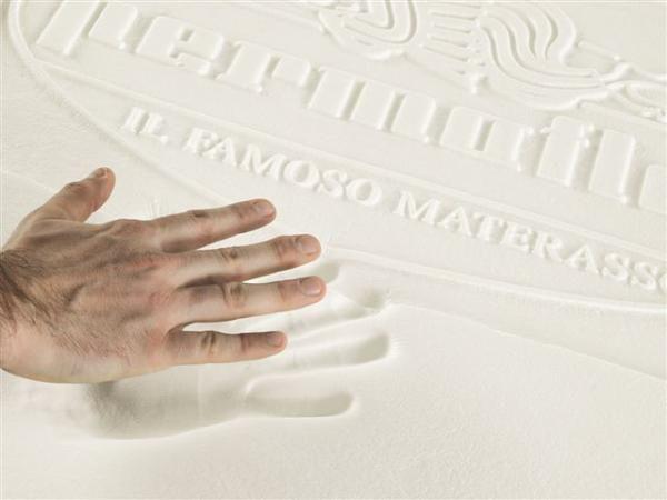 Memory Foam Permaflex http://www.centropermaflex-online.com/categorie-31/Materassi-Memory-Foam.aspx