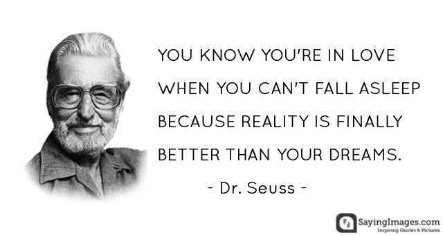 15 Of The Best Dr. Seuss Quotes With Pictures | SayingImages.com