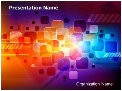33 best best abstract powerpoint templates and abstract designs, Modern powerpoint