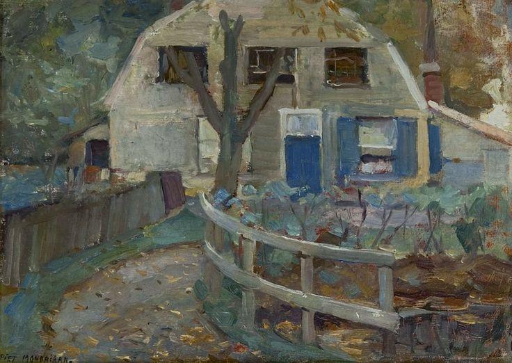 544 Best Piet Mondrian Images On Pinterest De Stijl